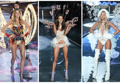 wideo victorias secret 2015