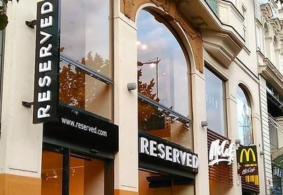 sklep reserved