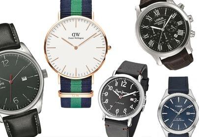 zegarki męskie na prezent