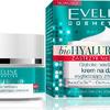 Krem na dzień wygładzający zmarszczki 40+ bioHYALURON 4D Zastrzyk Młodości Eveline Cosmetics, 19,90zł