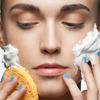 Błąd 1: myjesz twarz zbyt często
