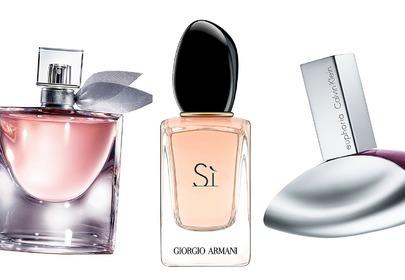 6 najpopularniejszych zapachów ostatnich lat