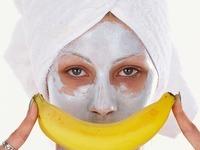 Banan na trądzik