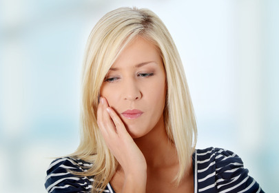 ból zęba barodontalgia