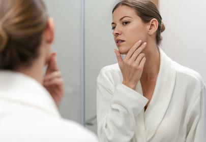 skóra mieszana objawy pielęgnacja kosmetyki jak rozpoznać skórę mieszaną