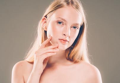 pielęgnacja po zabiegu kosmetycznym
