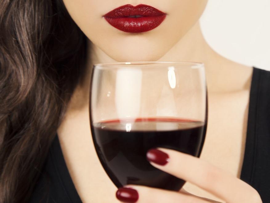 Czerwone Wino Wizazpl