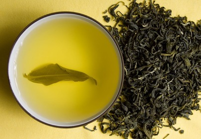 Tonik z zielonej herbaty