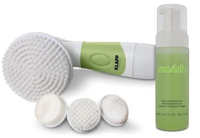 Elektryczna szczoteczka do twarzy KLAPP Cosmetics
