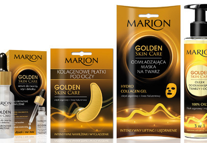 Golden Skin Care Marion