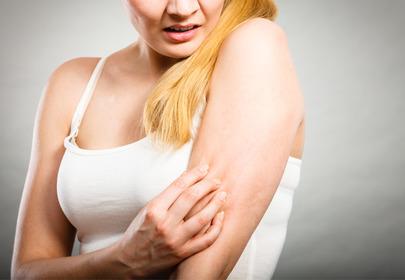 rogowacenie okołomieszkowe przyczyny objawy leczenie dieta pielęgnacja