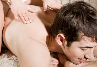 masaż walentynki