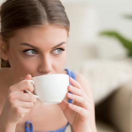 Kawa w pielęgnacji