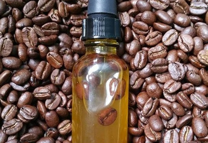 serum z kofeiną