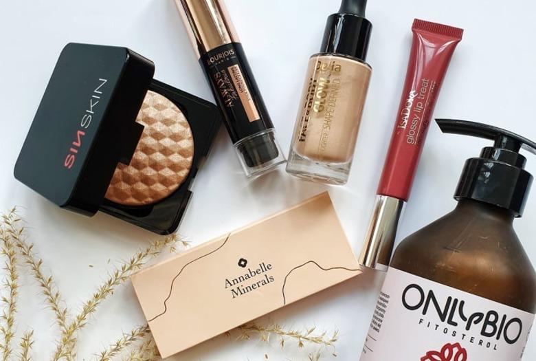 kosmetyczne hity redakcji wrzesień 2019