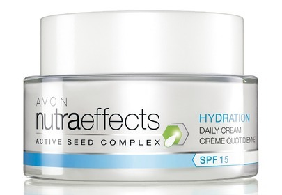 Avon Nutra Effects