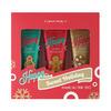 Kosmetyki o świątecznym zapachu