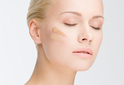 krem BB na trądzik i do tłustej skóry