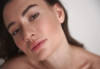 promocja na kosmetyki Orientana naturalne kosmetyki naturalny krem do twarzy trądzik tłusta cera Drzewo sandałowe i kurkuma drogerie Natura