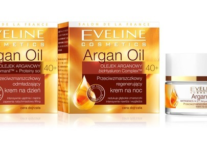 Argan Oil Eveline Cosmetics