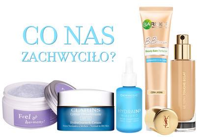 kosmetyczne hity września 2012