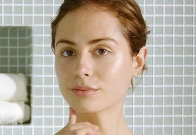 Nivea Q10 Plus Przeciwzmarszczkowe perły młodości serum przeciwzmarszczkowe wygładzona skóra koenzym Q10 promocja Natura