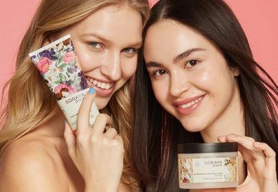 nowe kosmetyki Soraya Plante