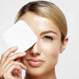 dziwne kosmetyki do oczyszczania twarzy