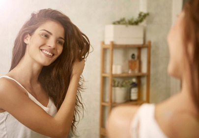 olejowanie włosów wysokoporowatych
