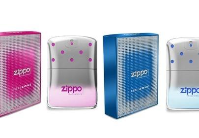 perfumy Zippo Feel Zone