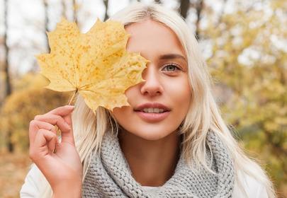 pielęgnacja jesienią