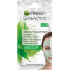 Garnier, Skin Active, Purifying, Matcha + Kaolin Mask