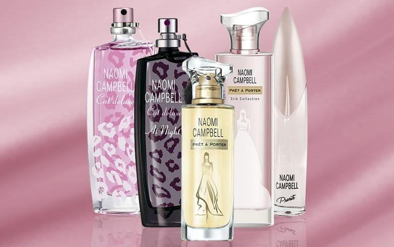 naomi campbell parfum pret a porter silk