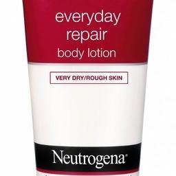 Neutrogena, Everyday Repair Body Lotion