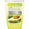Łagodny 2-fazowy płyn do demakijażu oczu Awokado Bielenda, 7zł