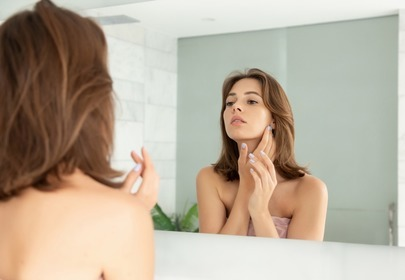 Bandi Medical Expert Anti Irritate skóra podrażniona zaczerwieniona sucha