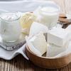 Nabiał i mleko powodują trądzik