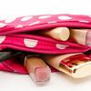 4: porządki w kosmetyczce