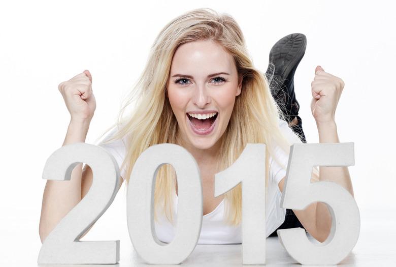 noworoczne postanowienia urodowe 2015