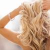 Ratuje suche włosy