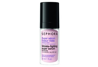 Wrinkle-fighting Super Serum Sephora