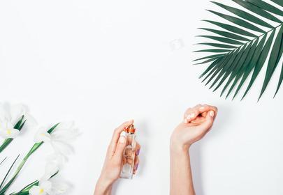 Perfumy BeBeauty w Biedronce