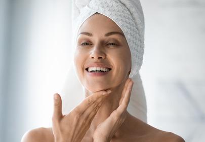kolagen co to jest kolagen w kosmetykach starzenie się skóry zmarszczki