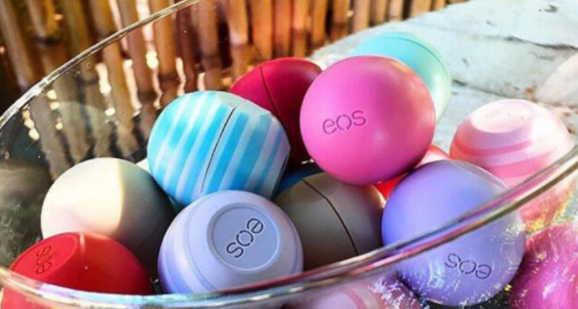 EOS lip balm balsamy do ust EOS