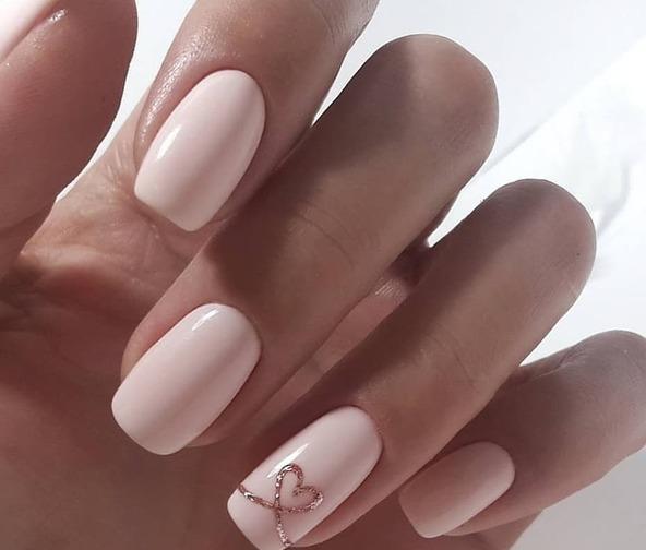 jak zdjąć paznokcie żelowe