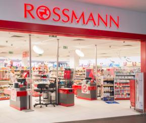 Promocja w Rossmannie