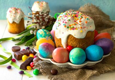 Święcenie pokarmu Wielkanoc - koronawirus