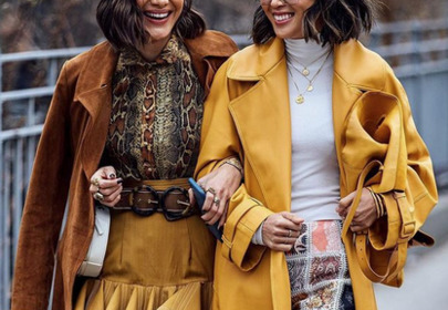 trendy w modzie na jesień 2019