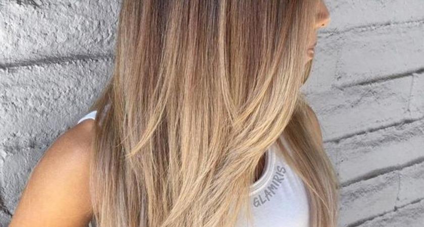 W 2019 roku ombre na włosach znowu jest modne [FRYZURY]