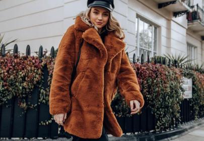 Płaszcz z Zary hitem na Instagramie, identyczny kupicie w Pepco